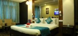OYO Rooms Phase 3B2 Mohali