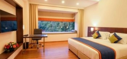, Udupi, Hotels