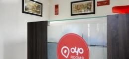 OYO Rooms Mandrem Arambol Beach