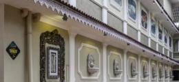 OYO Premium Chapora Riverfront Villa
