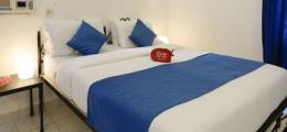 OYO Rooms Off Calangute Baga Road