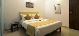 OYO Rooms Baga Lane