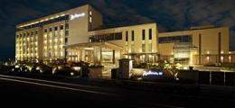 Radisson Blu Hotel Rudrapur