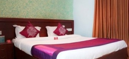 OYO Rooms Amarjyoti Layout Domlur