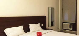 OYO Rooms Greater Noida Knowledge Park