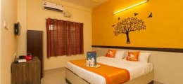 OYO Rooms Marathahalli Bridge