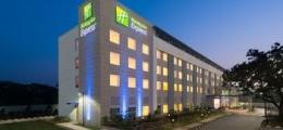 Holiday Inn Express Chennai Mahindra World City