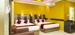 OYO Rooms Koramangala Forum Mall