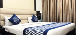 OYO Premium Hapur Bypass Meerut