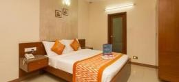 OYO Rooms Marathahalli Samsung R&D