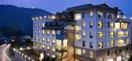 , Namchi, Hotels