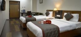 OYO Rooms SBI Circle