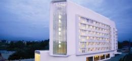 Keys Hotel, Hosur Road, Bangalore