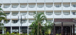 OYO Premium Residency Road