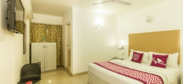 OYO Rooms Jayanagar Ashoka Pillar