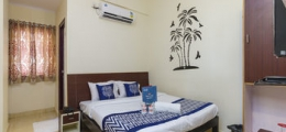 OYO Rooms SKF Factory