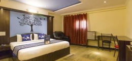 OYO Rooms Richmond Road