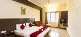 OYO Rooms MG Road Trinity Circle