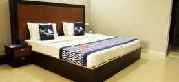 OYO Rooms Silk Board