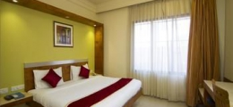 OYO Rooms Indiranagar 100 Ft Road