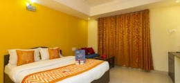 OYO Rooms Mantri Mall Malleshwaram