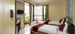 OYO Rooms Kasturinagar