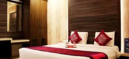 OYO Rooms Bangalore International Airport