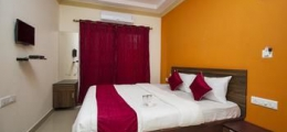 OYO Rooms Indiranagar 18th Main