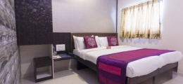 OYO Rooms LBS Marg BKC