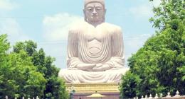 Bodh Gaya, Namchi