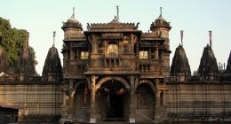 Changodar, Somnath