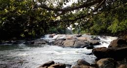 Chowara, Kollam