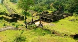 Dhanachuli, Binsar