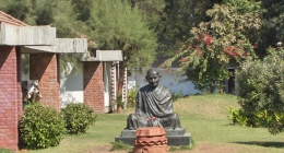 Gandhidham, Gandhinagar