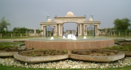 Greater Noida, Gurgaon