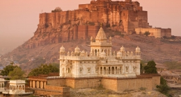 Jaipur, Palaces
