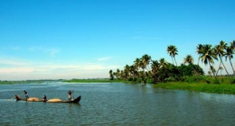 Alleppey, House Boats