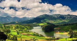 Ooty, Antharasanthe