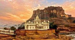 Jodhpur, Devgarh
