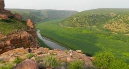 Kakinada, Puri