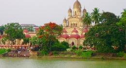 Kolkata, Puri