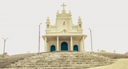 Korampallam, Saranthangi