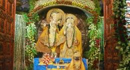 Mathura, Noida