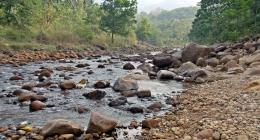 Ponmudi, Kanyakumari