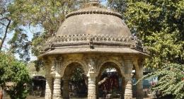 Rajkot, Ahmedabad