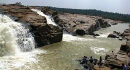 Ramgarh, Binsar
