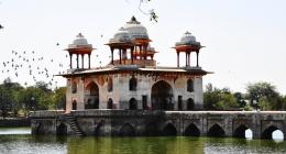 Sidhrawali, Alipur