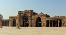Ahmedabad, Bhavnagar