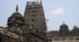 Thiruvidaimarudur, Guduvancheri