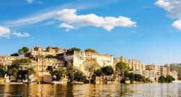Udaipur, Ahmedabad